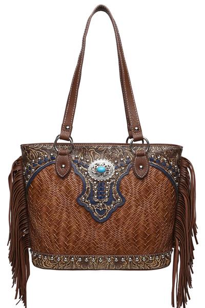 18e6b40ed9 Wholesale Western Style Handbags - Choice Handbags