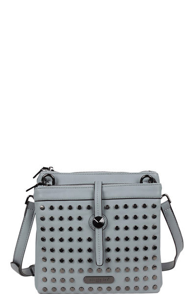 Nicole Lee Hildur Structed Crossbody