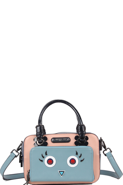 Nicole Lee Yulan Mini Handbag