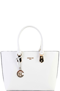 Nicole Lee FASHION SHOPPER BAG