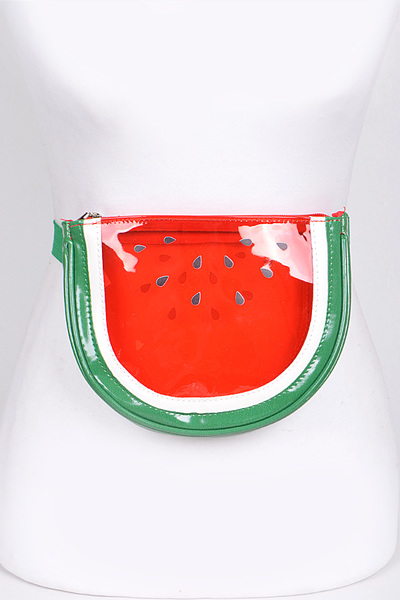 Watermelon Daily Fanny Pack