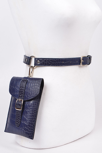 Hooked Pouch Fanny Pack