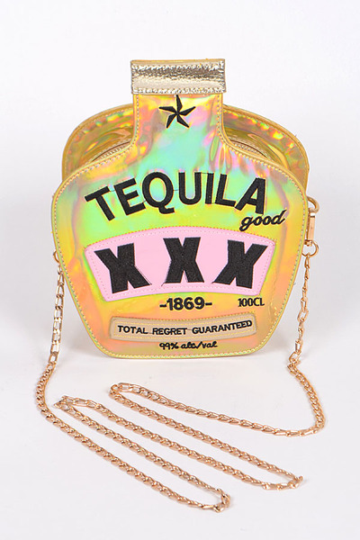 Tequila Clutch