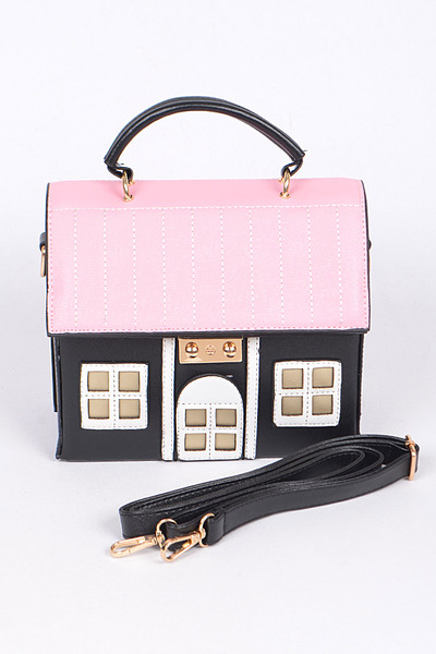 Princess House Clutch