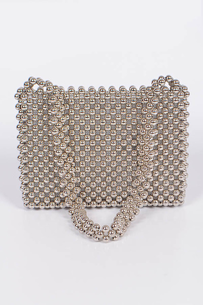 Isoteric Pearl Bag
