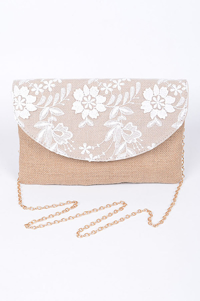 Nature Inspired Clutch