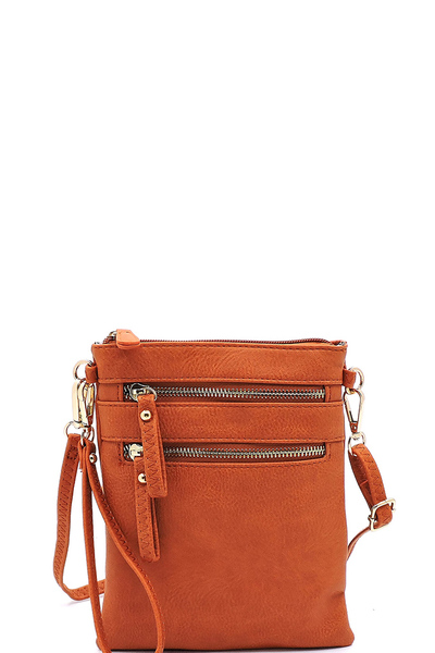 Fashion Hipster Cross Body Bag