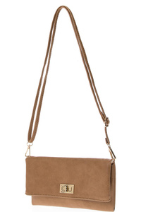 Solene Womens and Girls Small Crossbody Shoulder Bags