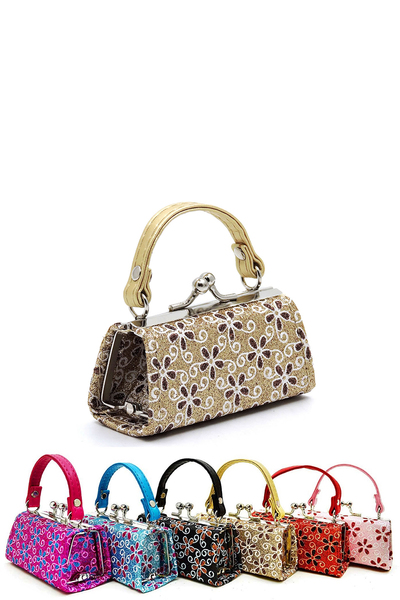 Fashion Coin Purse
