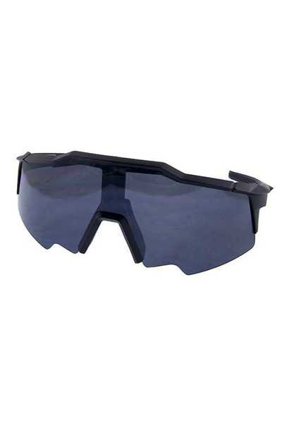 Unisex active fashion plastic sunglasses