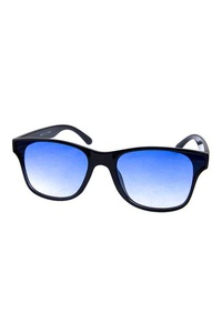 Womens square modern fashion plastic sunglasses