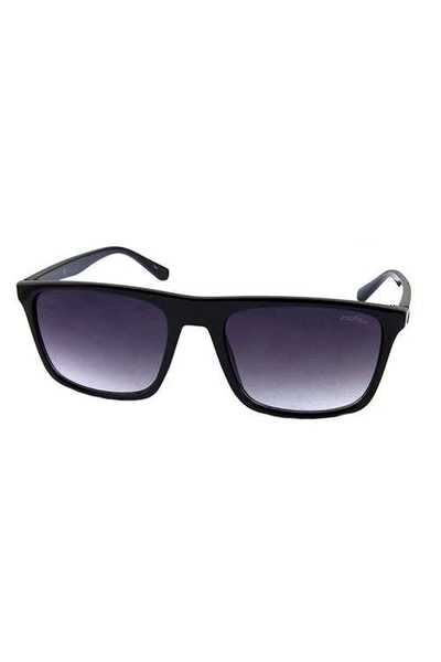 Mens plastic square takeout fashion sunglasses
