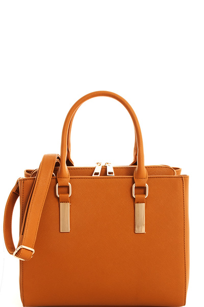 Chic Princess Cute Satchel with Long Strap