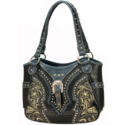Montana West Concealed Gun Purse