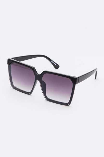 Square Iconic Sunglasses Set