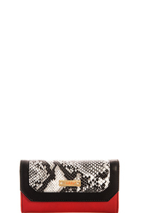 Nicole Lee Nikky KASSIA WALLET WITH RFID BLOCKING