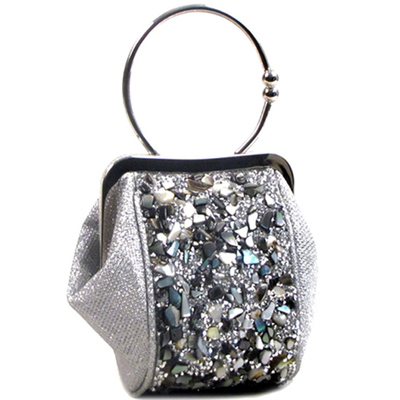 Trendy Fashion Clutch