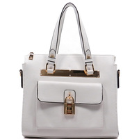 Fashion Top Handle Tote