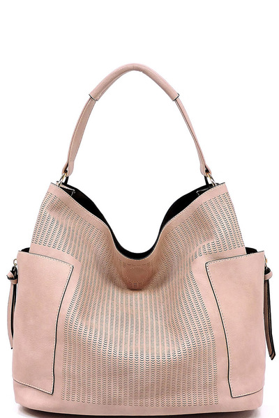 """2 IN 1"" Elegant Fashion Handbag"