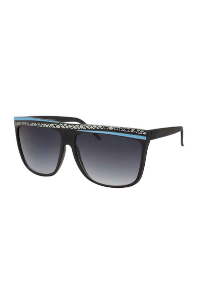 WOMEN'S DQ SQUARE SUNGLASSES