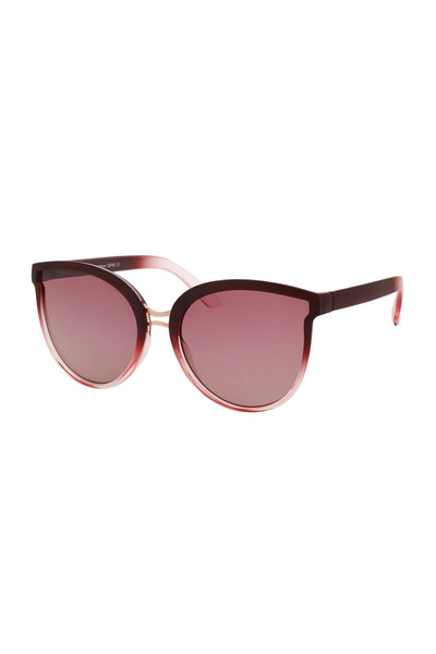 WOMEN'S DAZEY SHADES CAT EYE SUNGLASSES