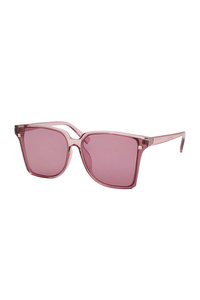 DAZEY SHADES SQUARE SUNGLASSES