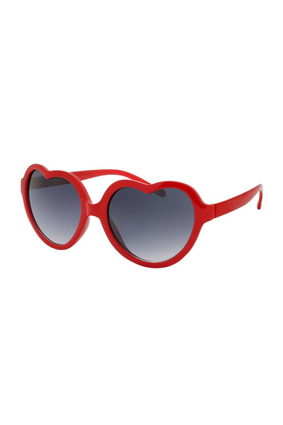 TWEEN DAZEY SHADES HEART SHAPE SUNGLASSES