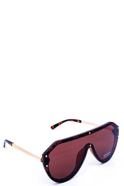DESIGNER RETRO CHIC SUNGLASSES