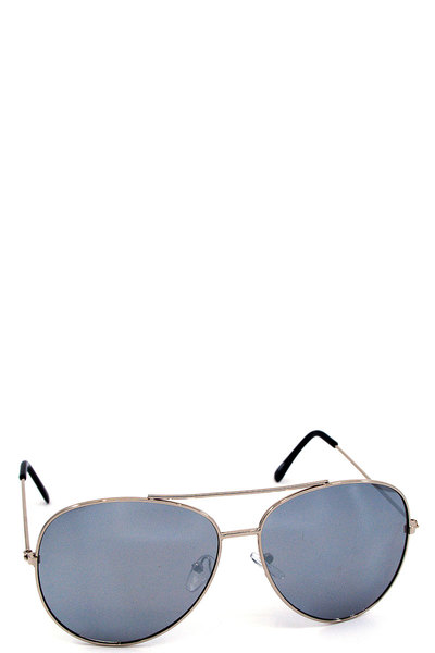 MODERN TRENDY AVIATOR SUNGLASSES
