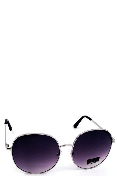 STYLISH FASHION AVIATOR SUNGLASSES