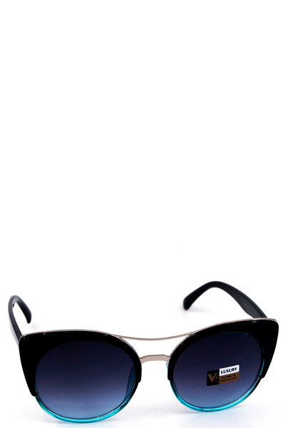 CHIC FASHION STYLISH WAYFARER