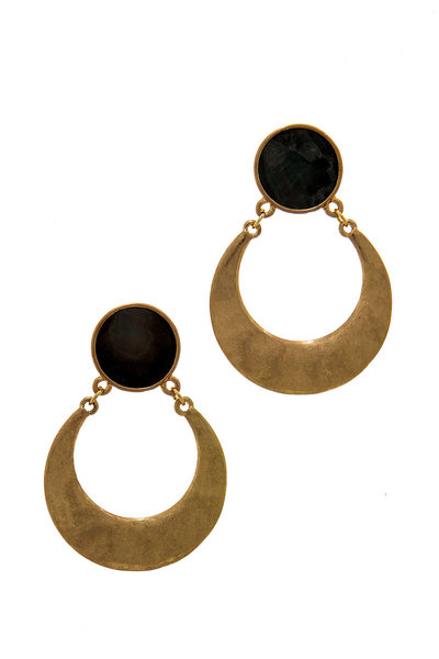 CHIC STYLISH FASHION DROP EARRING