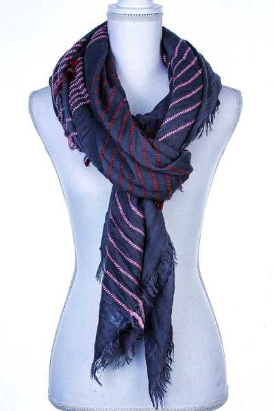CHIC FASHION MODERN LONG SCARF