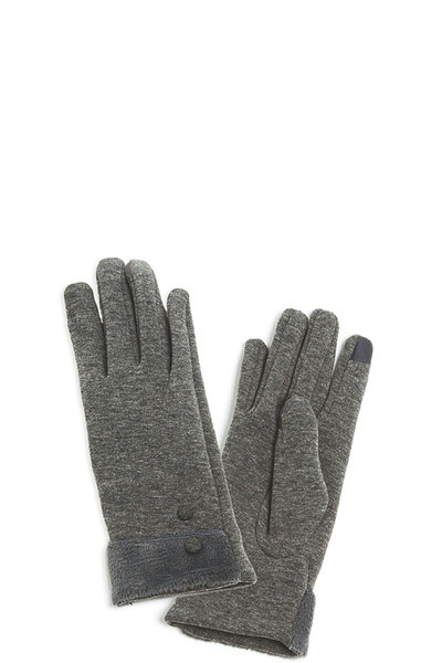 JERSEY BUTTONS GLOVES