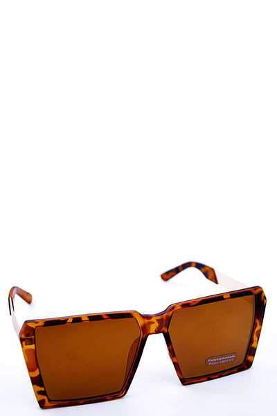 CHIC SQUARE MODERN SUNGLASSES 1 DOZEN