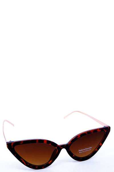 STYLISH SEXY RETRO POP SUNGLASSES 1 DOZEN