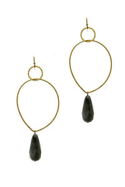 FASHION STYLISH CHIC DROP EARRING