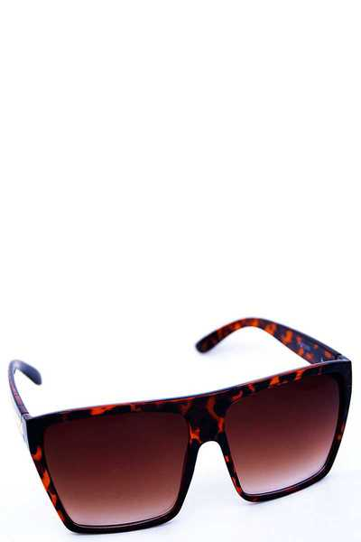 DESIGNER CHIC SQUARE RETRO POP SUNGLASSES 1 DOZEN