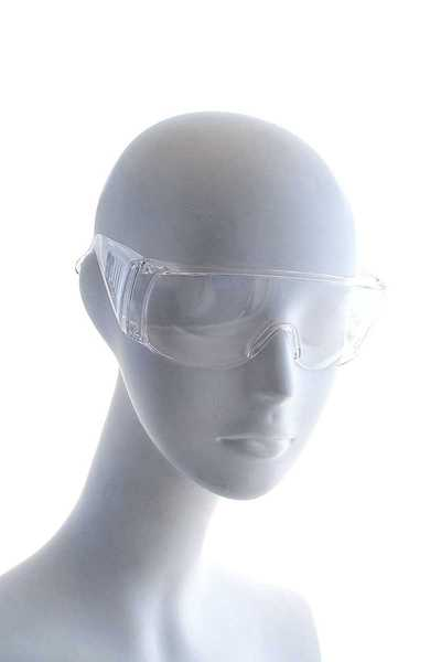 SAFETY LAB PROTECTIVE GOGGLE GLASSES