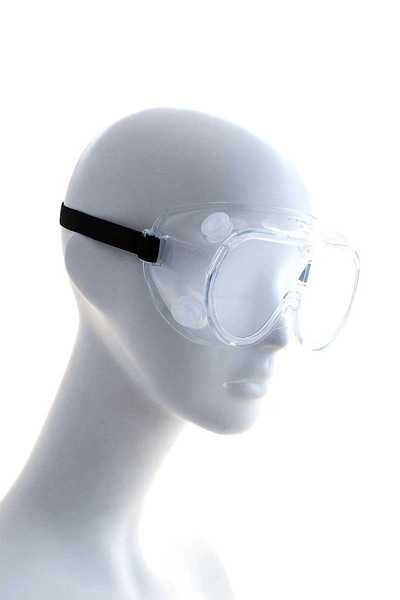 SAFE LAB PROTECTIVE GOGGLE GLASSES