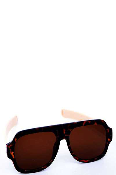 STYLISH FANCY RETRO POP SUNGLASSES 1 DOZEN