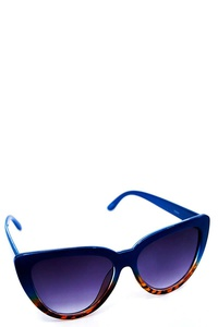 CHIC BIG EYE FASHION SUNGLASSES 1 DOZEN