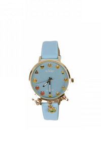 NICOLE LEE NIKKY BRANWEN WATCH