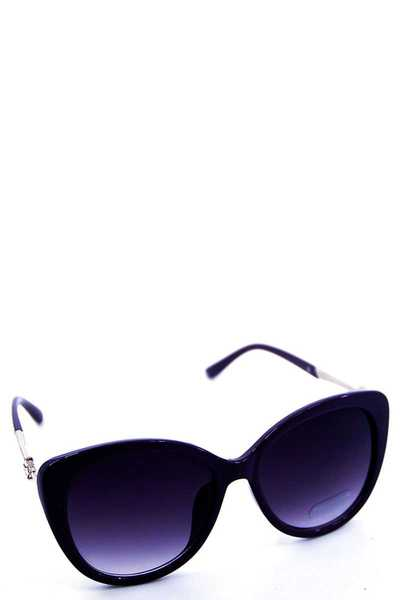 CHIC BUTTERFLY MODERN SUNGLASSES 1 DOZEN