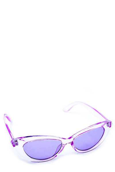STYLISH CHIC POLY CARBONATE SUNGLASSES 1 DOZEN