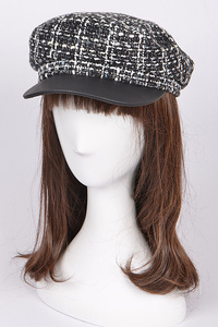 French Style Casual Cap