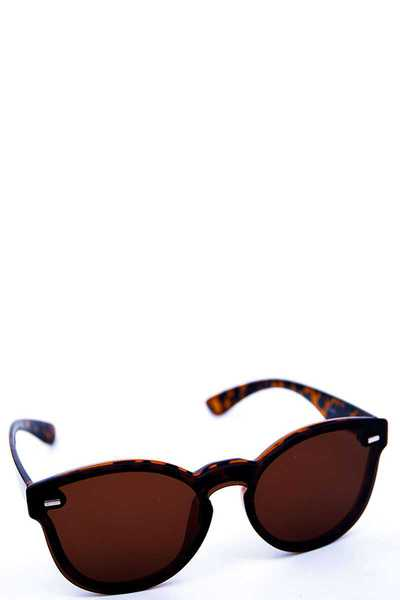 MODERN FASHION CAT EYE SUNGLASSES 1 DOZEN