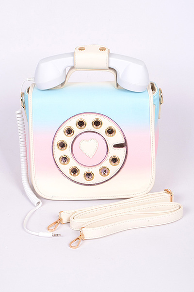 Phone Lovely Clutch