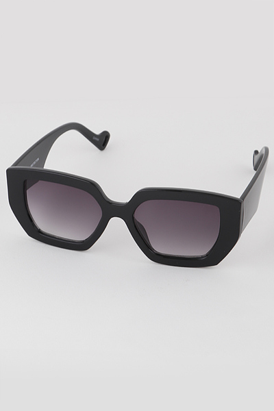 Unique Frame Sunglasses