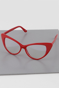 Bulk Frame Cat Eye Glasses